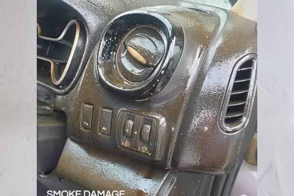 smoke-damage-inside-a-vehicle